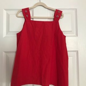 New with tags Zara girls top